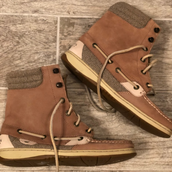 sperry boat shoes sale